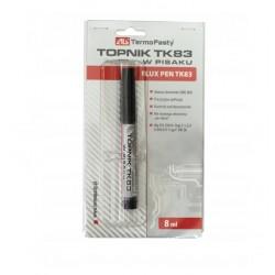 Topnik TK83 w pisaku - 8ml - AG Termopasty