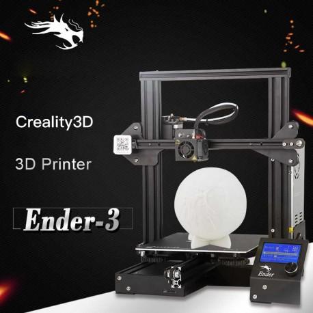 Drukarka 3D Creality Ender-3