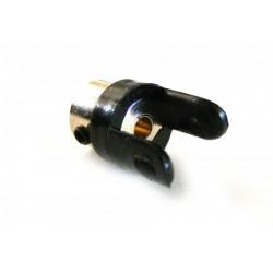 Kardan duży - Element mocujący 4 mm