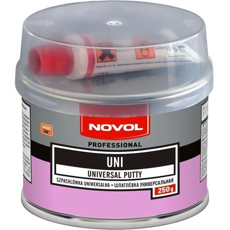 UNI - szpachlówka uniwersalna - Novol - 750 g
