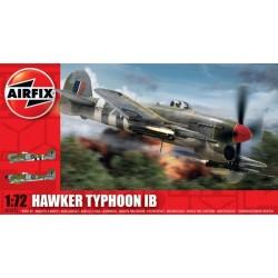 Airfix 02041 Hawker Typhoon Mk.IB