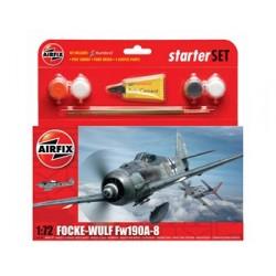 Airfix 55110 Focke Wulf 190A-8 (Starter Set)