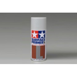 Tamiya 87042 Surface Primer L - Gray Spray