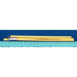 Tamiya 87066 Modeling Brush Basic Set