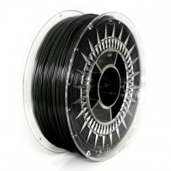 Filament Devil Design 1KG TPU 1,75 mm czarny