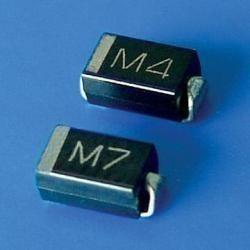 Dioda 1N4007 SMD (M7) DO214 - 10 sztuk