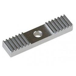 Mocowanie paska GT2/MXL - 9x40mm - napinacz paska - aluminium