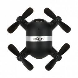 Mini dron X929H (radio 2.4GHz, zasięg 20-30m, żyroskop, zawis) - Czarny