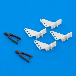 R-Planes - Pioneer - Orczyki + Snapy