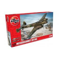 Airfix 03080A Messerschmitt Bf110C/D