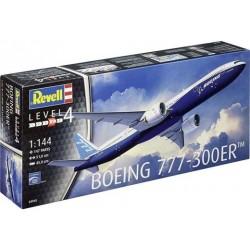 Boeing 777-300ER - 04945 - Revell