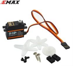 Serwo EMAX ES-3104 - 20g - 3,0kg/cm - analog