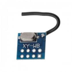 Bezprzewodowy moduł nadawczo-odbiorczy - XY-WB 2.4GHz - 3.3V