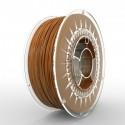 Filament Devil Design 1KG PLA 1,75 mm Miedziany