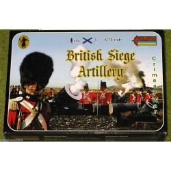 British Siege Artillery - Strelets - 062