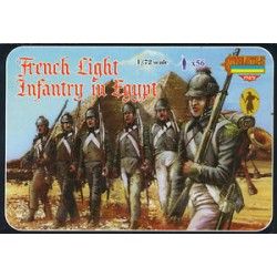 French Light Infantry in Egypt - Strelets - M069