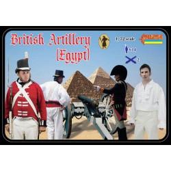 British Artillery (Egypt) Napoleonic - Strelets - 079