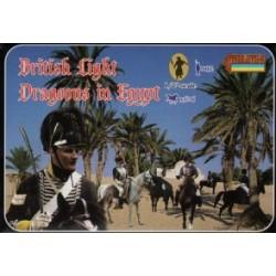 British Cavalry (Egypt) Napoleonic - Strelets - 119