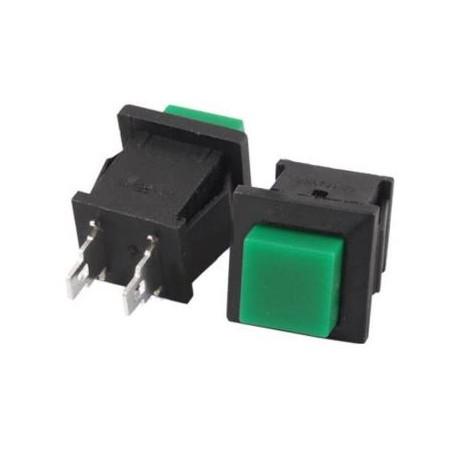 Przełącznik PBS-14AG bistabilny 1A 250V kwadratowy