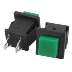 Przełącznik PBS-14AG monostabilny 1A 250V kwadratowy