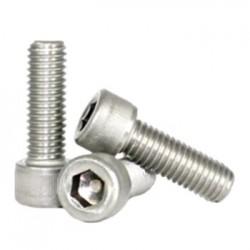 Śruba Socket M2,5x10 - 10 szt - pod klucz imbusowy