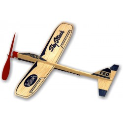 Rzutka Sky Streak Airplane [50] - Samolot GUILLOWS