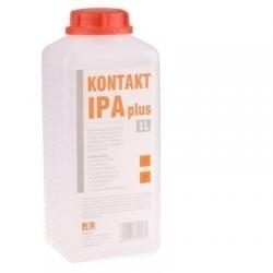Izopropanol AG Kontakt IPA plus 1000ml - do czyszczenia elektroniki
