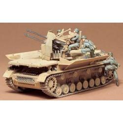 Tamiya 35101 Flakpanzer Mobelwagen