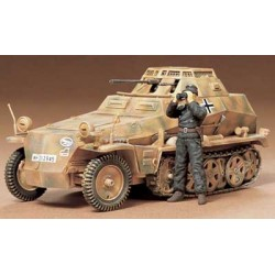 Tamiya 35115 German SDKFZ 250/9