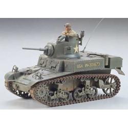 Tamiya 35042 US M3 Stuart