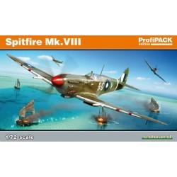 Eduard 70128 Spitfire Mk.VIII