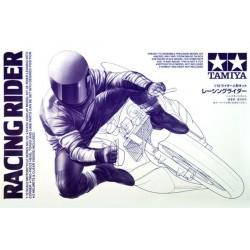 Tamiya 14122 Racing Rider ( 2013 )