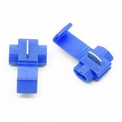 Szybkozłączka na kabel 0,75-2,5 mm2 - Złącze zaciskowe na przewody 14-18 AWG - rozgałęźnik