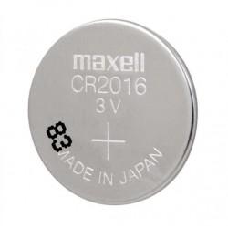 Bateria Maxell CR2016 3V