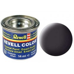 REVELL 32106 FARBA 06 TAR BLACK