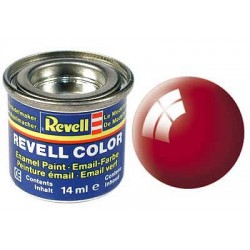REVELL 32131 FARBA 31 FIERY RED GLOSS