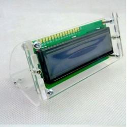 Podstawka do wyświetlacza LCD 1602 - uchwyt, obudowa