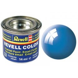 REVELL 32150 FARBA 50 LIGHT BLUE GLOSS