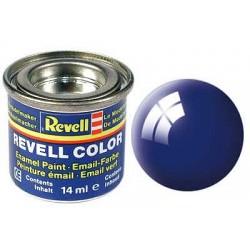 REVELL 32151 FARBA 51 ULTRAMARINE BLUE GLOSS
