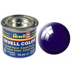 REVELL 32154 FARBA 54 NIGHT BLUE GLOSS