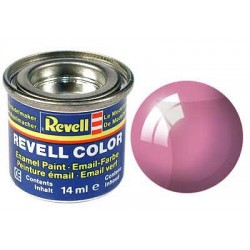 REVELL 32731 FARBA 731 RED CLEAR