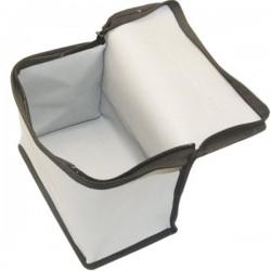 Torba LIPO-SAFE Bag 215x115x155mm - Duża Bezpieczna torba na akumulatory