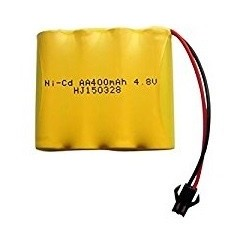 400mAh 4.8V NiCd SM do H-Toys 1320-1540