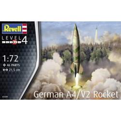 Revell - 03309 - German A4/V2 Rocket