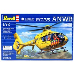 Revell - 04939 - Airbus Helicopters EC135 ANWB
