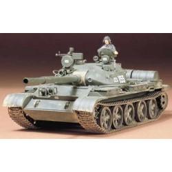 Tamiya 35108 Russian T-62A Tank