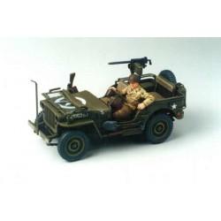 Tamiya 35219 US Jeep Willys MB 1/4 Ton Truck
