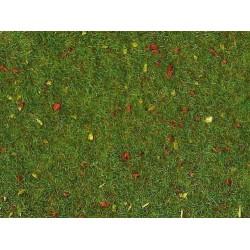 Heki 30801 - Trawa z kwiatami 40x24cm - 2szt