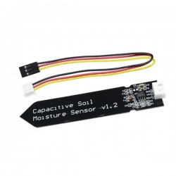 Czujnik wilgotności gleby M335 - odporny na korozję - Arduino