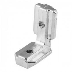 Łącznik kątowy L-Type do profili aluminiowych 2020 - TSLOT, T-NUT, TNUT